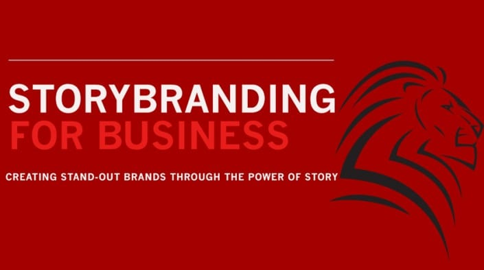 storybranding for business