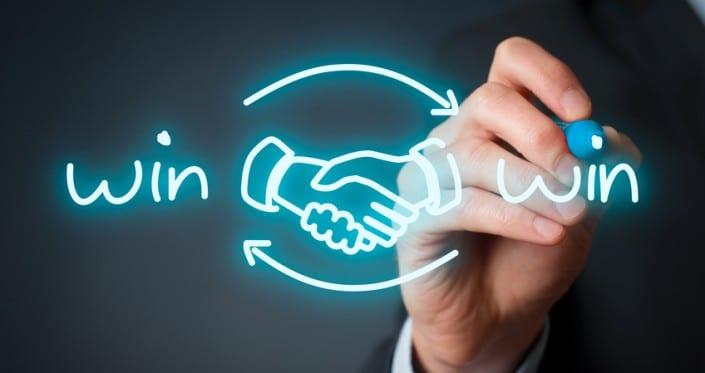 marketing agency partner