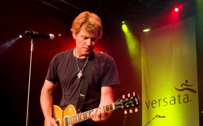 What Jon Bon Jovi can teach you about real estate marketing