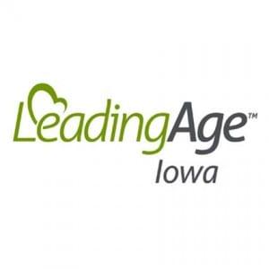 leading age Iowa